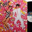 Get Wet - Self Titled - Vinyl LP Record - Dance Pop Rock