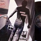 Fjeld, Jonas Band - Time & Motion - Vinyl LP Record - Holland Pressing - Rock