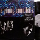 Fine Young Cannibals - Self Titled - Vinyl LP Record - Rock