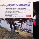 De Shannon, Jackie - In The Wind - Vinyl LP Record - Pop Rock