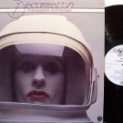 Decameron - Tomorrow's Pantomimi - UK Pressing - Vinyl LP Record - Rock