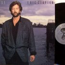 Clapton, Eric - August - Vinyl LP Record - Rock