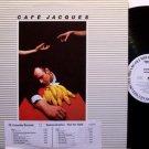Cafe Jacques - International - White Label Promo - Vinyl LP Record - Phil Collins - Rock