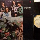 Breeze - Self Titled - Vinyl LP Record - Rock