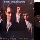 Brandos, The - Honor Among Thieves - Vinyl LP Record - Rock