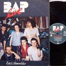 Bap - Bess Demnahx - Vinyl 2 LP Record Set - Netherlands Pressing - German Prog Rock