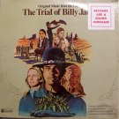 Trial Of Billy Jack, The - Soundtrack - Sealed Vinyl LP Record - Elmer Bernstein - OST
