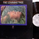 Learning Tree, The - Soundtrack - White Label Promo - Vinyl LP Record - Gordon Parks - OST