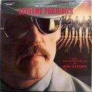 Extreme Prejudice - Soundtrack - Sealed Vinyl LP Record - Jerry Goldsmith - OST