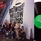 Big Twist And The Mellow Fellows - Playing For Keeps - Vinyl LP Record - Blues