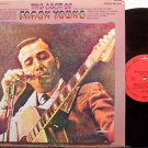 Young, Faron - The Best Of Faron Young - Vinyl LP Record - Country