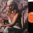 Wynette, Tammy - Let's Get Together - Vinyl LP Record - Country