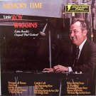 Wiggins, Little Roy - Memory Time - Sealed Vinyl LP Record - Eddy Arnold - Country