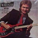 Wariner, Steve - Self Titled - Sealed Vinyl LP Record - Country