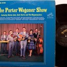 Wagoner, Porter - The Porter Wagoner Show - Vinyl LP Record - Promo - Country