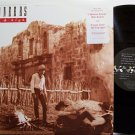 Wagoneers - Stout & High - Vinyl LP Record - Promo - Texas Country