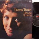 Trask, Diana - Diana's Country - Vinyl LP Record - Country