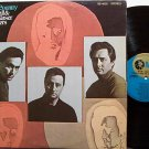 Tompall & The Glaser Brothers - Now Country - Vinyl LP Record