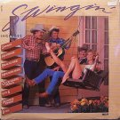 Swingin' - Sealed Vinyl LP Record - Country Instrumental Hit Songs