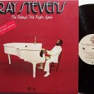 Stevens, Ray - The Feeling's Not Right Again - Vinyl LP Record - Promo - Country