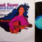 Snow, Hank - Travelin' Blues - Vinyl LP Record - Country