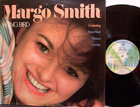 Smith, Margo - Song Bird - Vinyl LP Record - Country