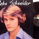 Schneider, John - Now Or Never - Vinyl LP Record - Promo - Dukes Of Hazzard - Country
