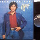 Rodriguez, Johnny - Gypsy - Vinyl LP Record - Promo - Country