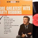 Robbins, Marty - More Greatest Hits - Vinyl LP Record - 360 Sound Label - Country