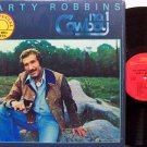 Robbins, Marty - No. 1 Cowboy 20 Big Hits - Vinyl LP Record - Country