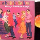 Robbins, Marty - Rock'n Roll'n Robbins - Vinyl LP Record - German Pressing - Country