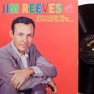 Reeves, Jim - The Best Of Jim Reeves - Mono - Vinyl LP Record - Country