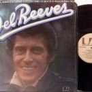 Reeves, Del - The Del Reeves Album - Vinyl LP Record - Country