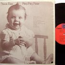 Raye, Susan - Pitty Pitty Patter - Vinyl LP Record - Country
