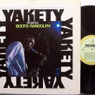 Randolph, Boots - Yakety Revisited - Vinyl LP Record - Country