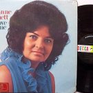 Pruett, Jeanne - Love Me - Vinyl LP Record - Country