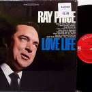 Price, Ray - Love Life - Vinyl LP Record - Country