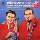 Osborne Brothers, The - Modern Sounds Of Bluegrass Music - Sealed Vinyl LP Record