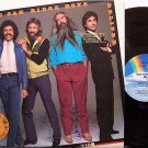 Oak Ridge Boys - Deliver - Signed by all 4 - Vinyl LP Record - Country