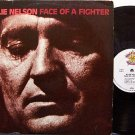 Nelson, Willie - Face Of A Fighter - Vinyl LP Record - Country