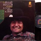 Nelson, Willie - Spotlight On Featuring Bloody Merry Morning - Vinyl LP Record - Country