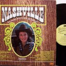 Nashville It's What America's All About - Vinyl LP Record - Promo Only - Country Instrumental