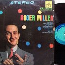Miller, Roger - Self Titled (RCA Camden) - Vinyl LP Record - Country