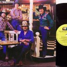 Mercey Brothers, The - Self Titled - Vinyl LP Record - Country