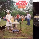 McCoy, Charlie - Country Cookin' - Vinyl LP Record - Promo - Country