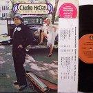 McCoy, Charlie - The Nashville Hit Man - Vinyl LP Record - Promo - Country