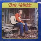 McBride, Dale - The Ordinary Man Album - Sealed Vinyl LP Record - Country