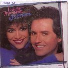 Mandrell, Louise And RC Bannon - The Best Of - Sealed Vinyl LP Record - Country