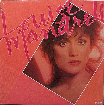 Mandrell, Louise - Self Titled - Sealed Vinyl LP Record - Country