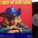 Lynn, Judy - The Best Of Judy Lynn - Vinyl LP Record - Country